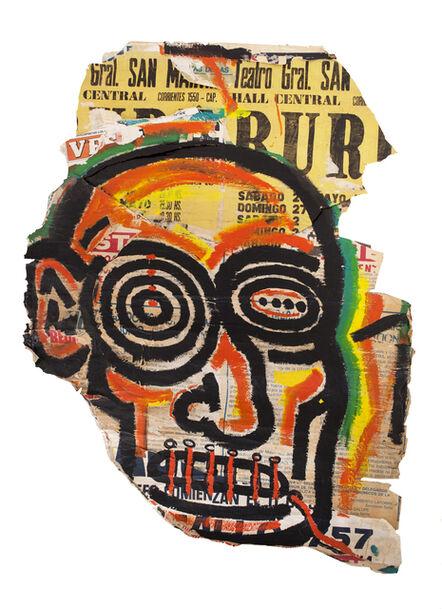 David Wojnarowicz, 'Untitled ', 1984