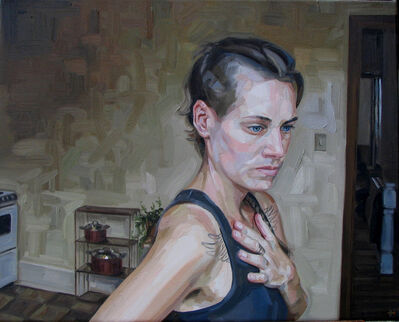 Heather Horton, 'New Place', 2005