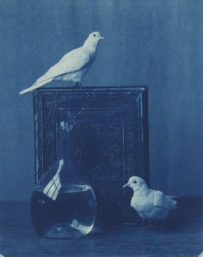 John Dugdale, 'Peace Be Unto You, Morton St., NYC', 1999