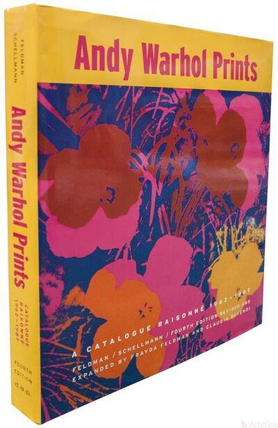 Andy Warhol, 'Andy Warhol Prints', 2003