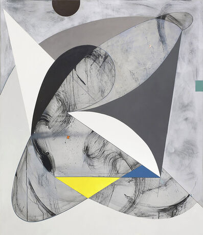 Isabelle Borges, 'O vento', 2014