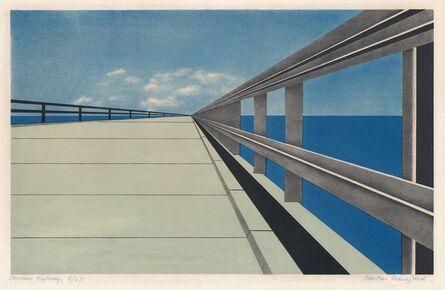 Ralston Crawford, 'Overseas Highway.', 1940.