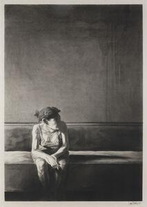 Oscar Muñoz, 'Inquilinatos', 1983