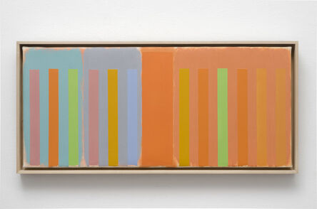 Doug Ohlson, 'Untitled Abstract Composition (PC05-016)', 2005