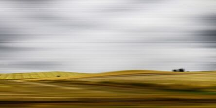 Etienne Labbe, 'Fields of Wheat', 2015