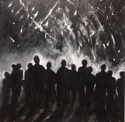 Elizabeth Caputo, 'Festivity', 2020