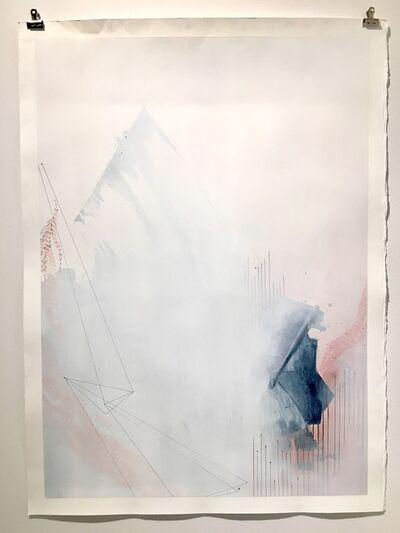Leah Pantéa, '(án titils XII)', 2016