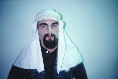 Jan Fabre, 'The Arabian Prince', 1978