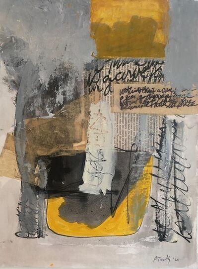 Preston Trombly, 'Notes From Underground II', 2020