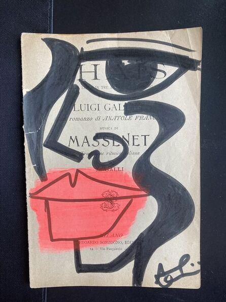 Anna Laurini, 'Massenet', 2020