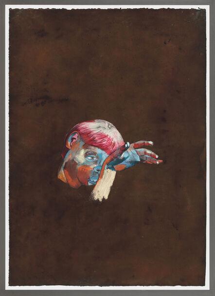 Wardell Milan, 'Oliver Brown', 2018