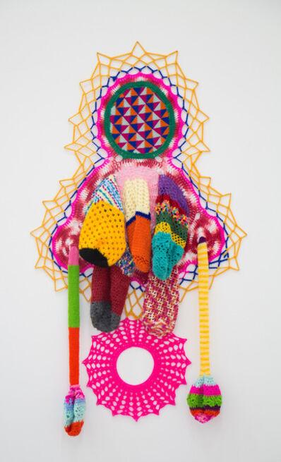 Carolina Ponte, 'Untitled.', 2014