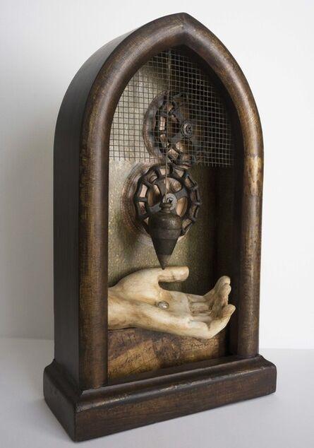 Antonio Nuñez, 'Homage To Isaac', 2015