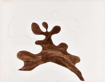 Valerie Brathwaite, 'Untitled', 1972