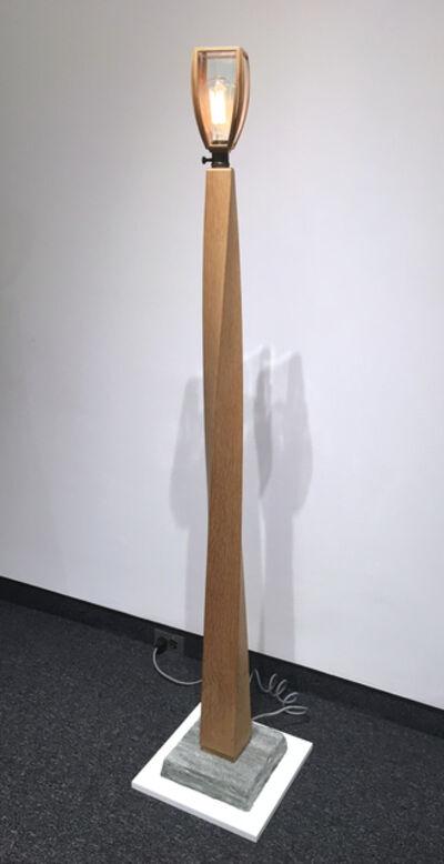 Yuri Kobayashi, 'Madison', 2014