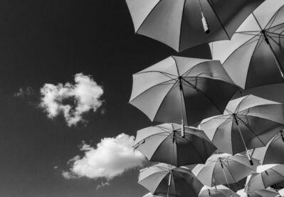 Olin Heitmann, 'Cielo sobre Szentendre', 2015