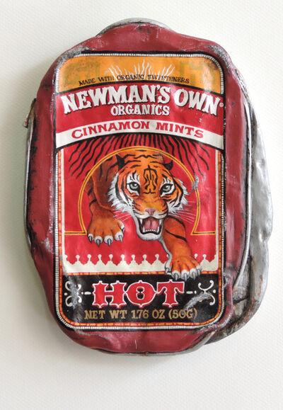 Tom Pfannerstill, 'Newman's Own Cinnamon '