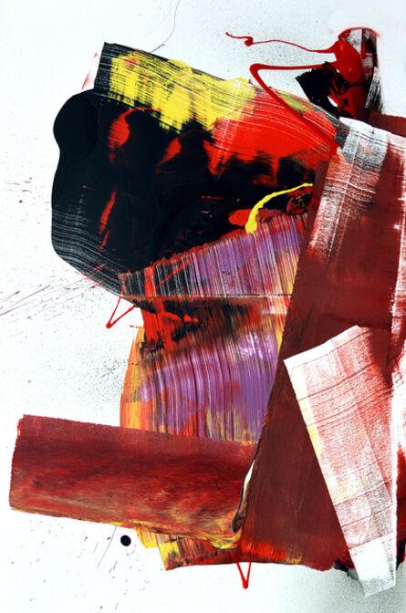 Anthony Hunter, 'Tokyo Painting', 2019