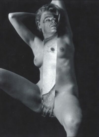 Stephen Dwoskin, 'Untitled', 1992