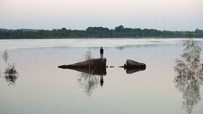 Sebastian Stumpf, 'Inseln', 2014