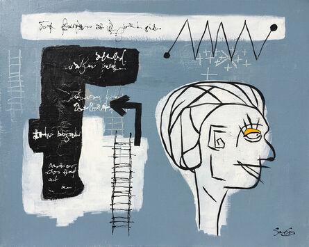 Soren Grau, 'A Person, no.2', 2017