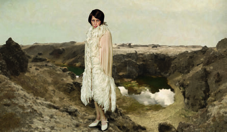 Cindy Sherman, 'Untitled #512', 2010-2011
