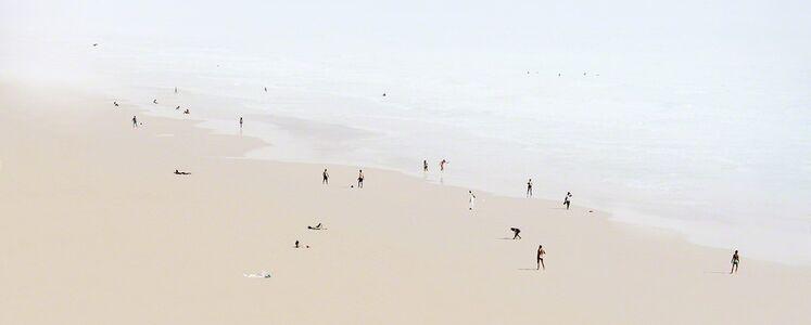 Igal Pardo, 'Beach Scape 03', 2017