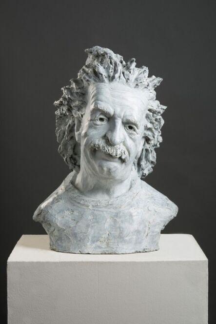 Giuseppe Palumbo, 'Einstein', 2018