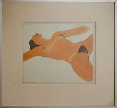 Tom Wesselmann, 'Untitled', 1966