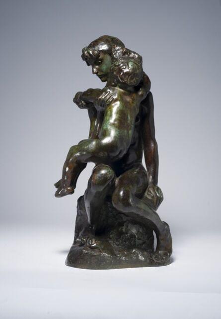 Auguste Rodin, 'Frère et sœur', 1903