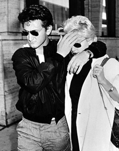 Ron Galella, 'Sean Penn and Madonna, Lincoln Center, New York', 1986