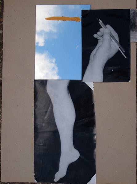Vlado Martek, 'Ciklus Coujer (Teilweise Selbstbildnis/ Partial Selfportrait)', 2001