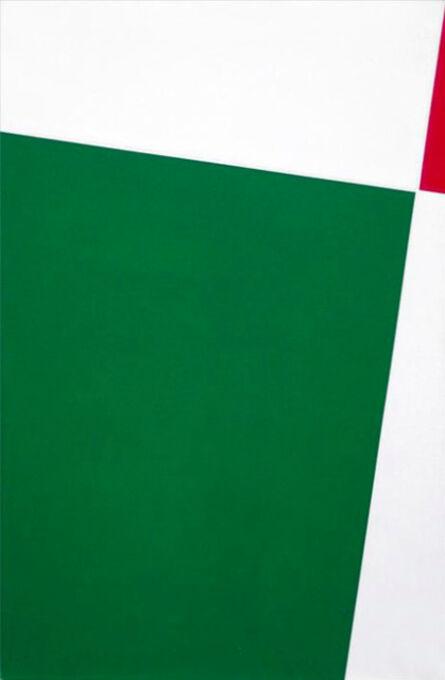 Waldo Balart, 'Módulo 2x2, 4.8. 100°', 1995