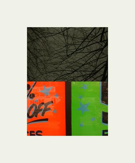 Jory Hull, 'Twin Infinitive 00290010', 2012