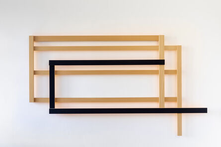 Jeanine Cohen, 'Plenty of Empty N° XXXI', 2014
