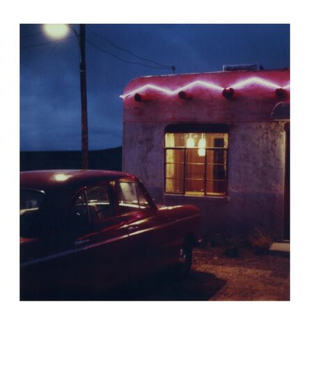 Robby Müller, 'Santa Fe, New Mexico', 1985