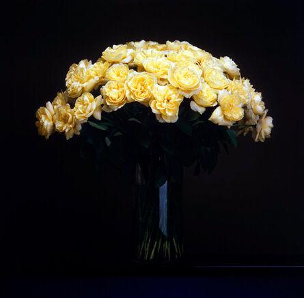 Robert Mapplethorpe, 'Roses', 1988