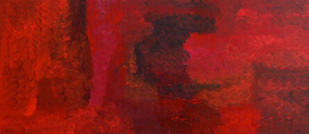 Gloria Petyarre, 'My Country '