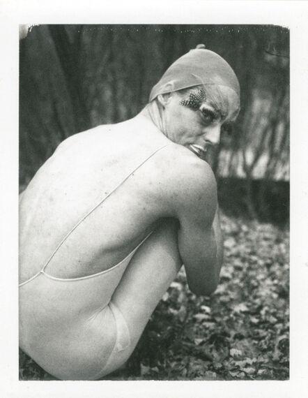 Ulay, 'Elf', 1974