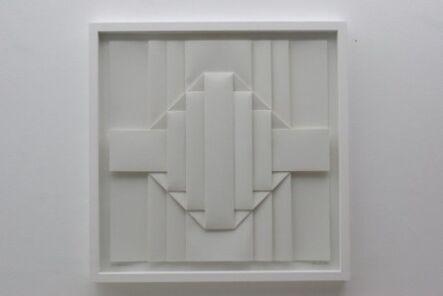 Peter Weber, 'Durchdringung', 2013