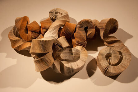 Sarah Brown, '84 Hours', 2007