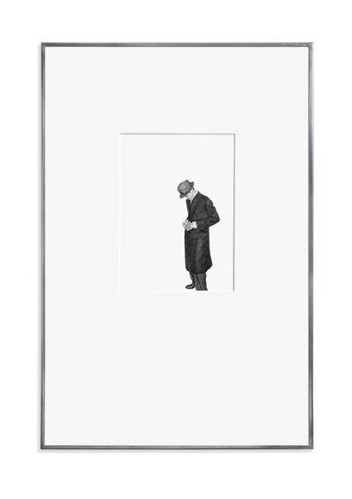 Nina Mae Fowler, 'Cary Autograph', 2017