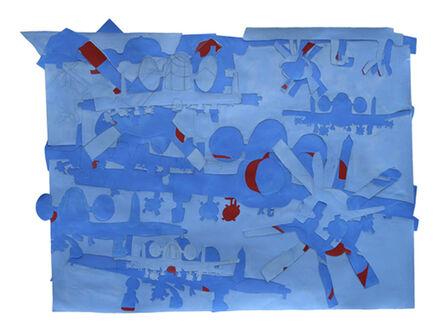 Lisi Raskin, 'Sky', 2010