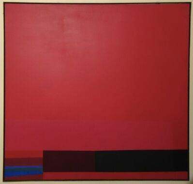 Mercedes Pardo, 'Proceso Rosa', 1977