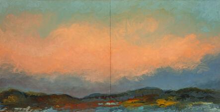 Kirby Fredendall, 'Sunset Meditation ', 2019