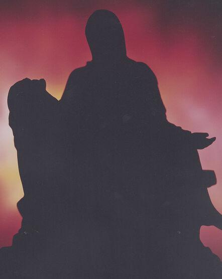 Andres Serrano, 'Pietà', New York 2012