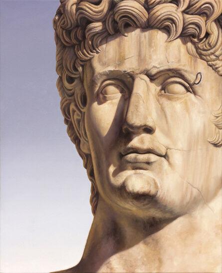 Matthew Quick, 'When in Rome', 2015