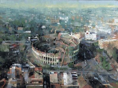 Mark Lague, 'Colosseum Vista', 2019