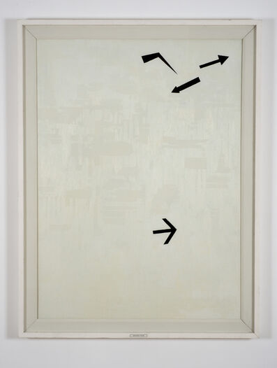 Keith Coventry, 'Ontological Picture', 1999