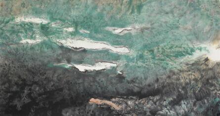 Yueying Zhong, 'Mirage 幻境 ', 2005